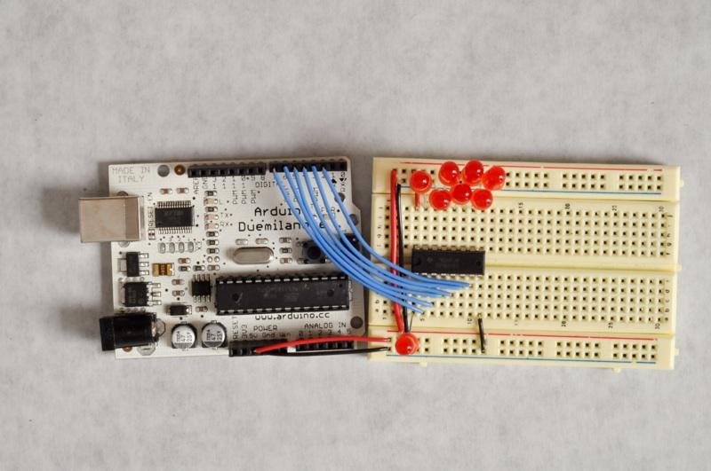 Voice Modulator Sound Effects Funny Sound Circuit Wiring