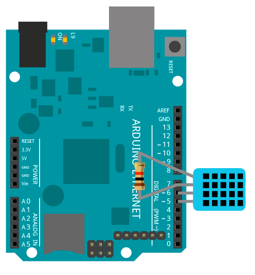 Datalogging with Arduino | code, circuits, & construction